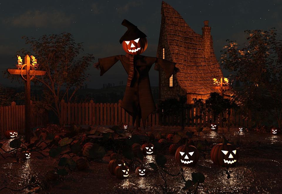 Für viele ist Halloween nur Kommerz. Dabei hat das Fest eine lange Tradition.