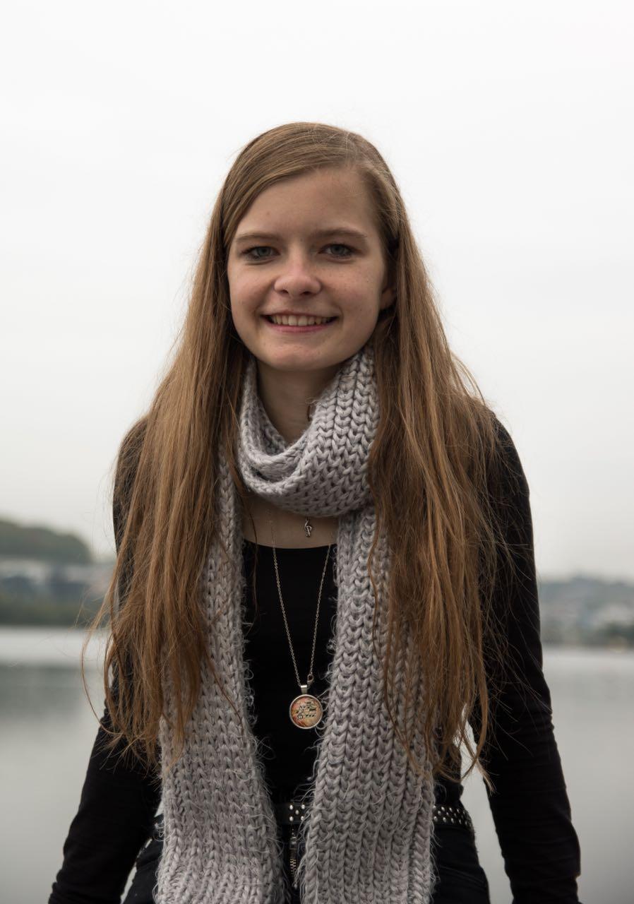 Malin Annika Miechowski