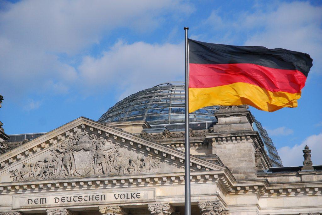 Nach dem aus von Jamaika ist es ungewiss, wie es politisch in Deutschland weitergeht.