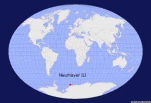 station neumayer in der antarktis weihnachten