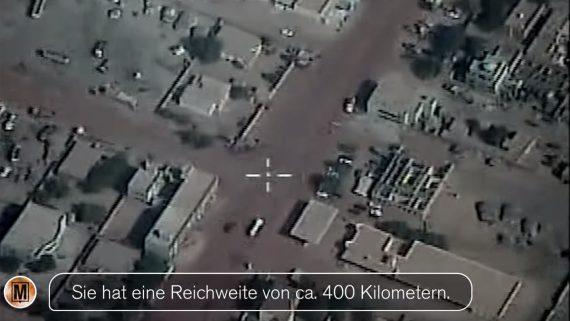 """""""Warum ist die Bundewehr in Mali?"""" Diese Frage beantortet das Video nur unzureichend."""