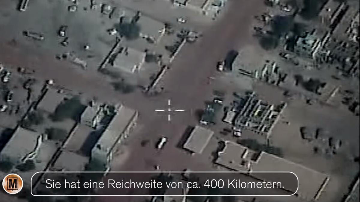 """""""Warum ist die Bundeswehr in Mali?"""""""