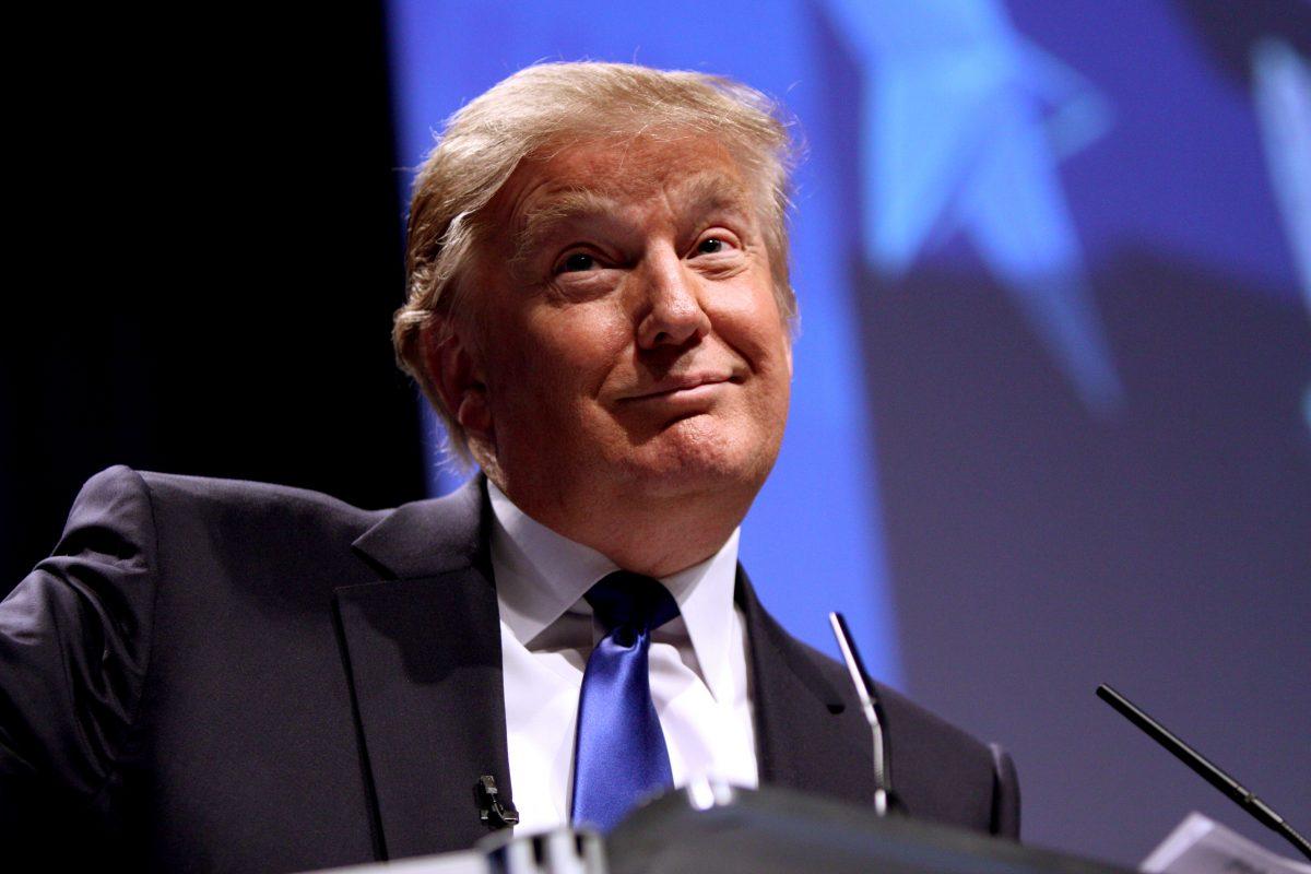 US-Präsident Donald Trump teilt gerne auf. Wer ihn in seinem ersten Amtsjahr besonders verärgert hat.