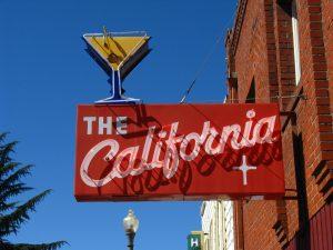 Auch Kalifornien hat's sich mit dem US-Präsidenten verscherzt.