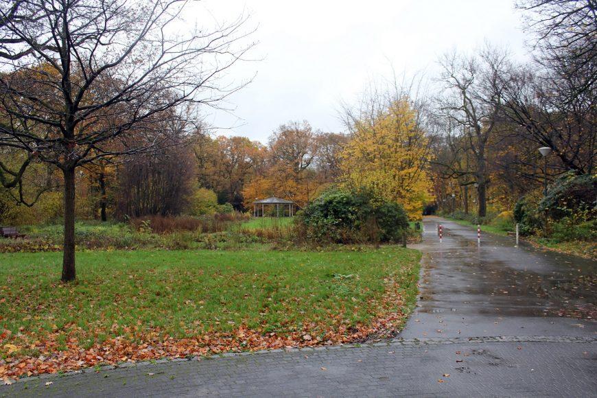 Nordstadt Fredenbaumpark III