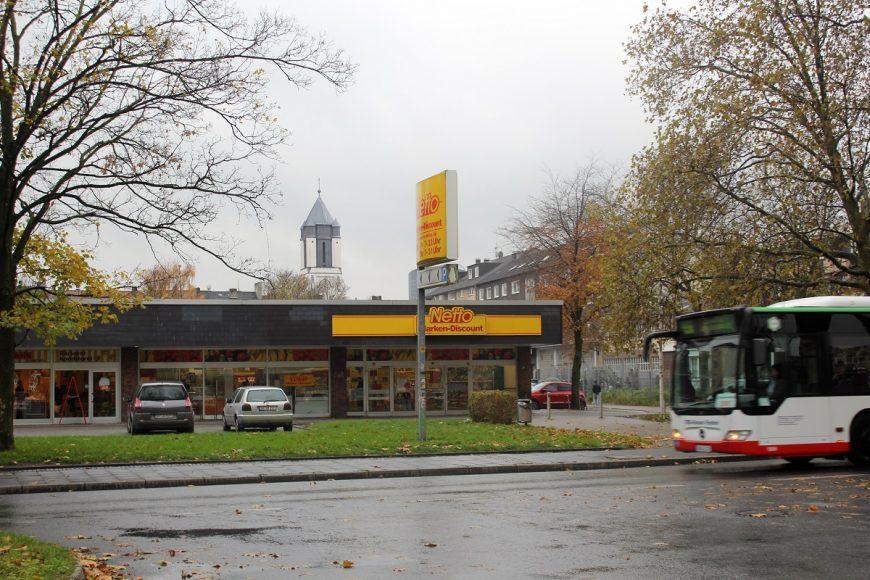 Nordstadt Ghetto Netto