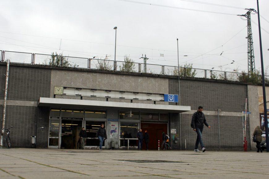 Nordstadt Hauptbahnhof