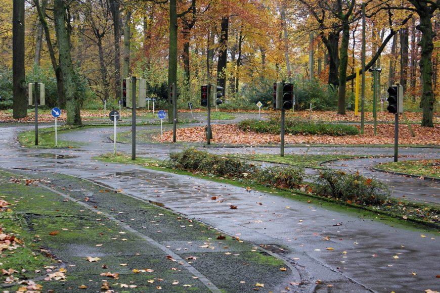 Nordstadt Verkehrspark I