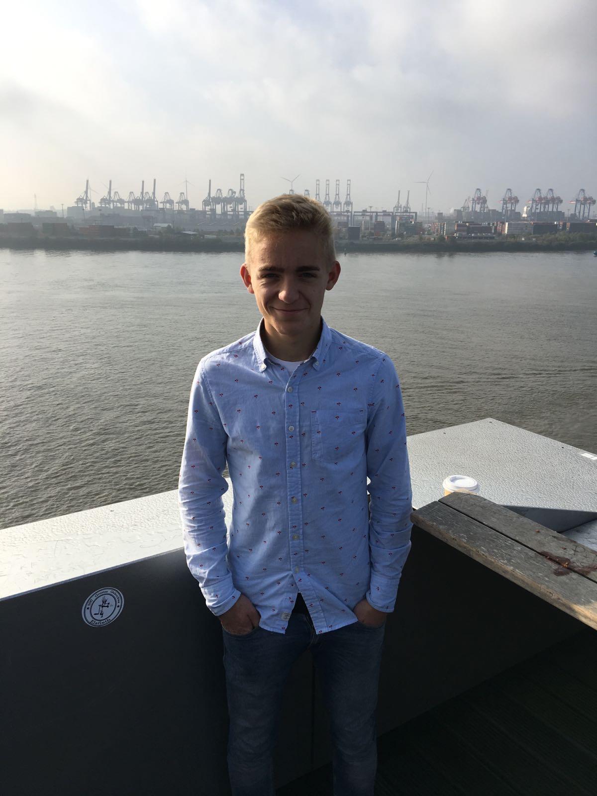 Maarten Oversteegen