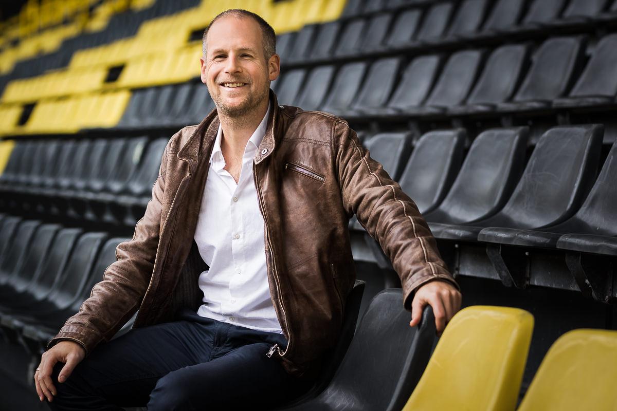 Andreas Groll, Junior-Professor für Statistik an der TU Dortmund, hat berechnet: Spanien wird Weltmeister.