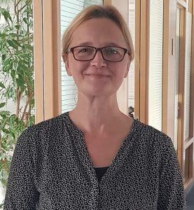 Sonja Grauer, von der Stadt Dortmund, sagt, dass sich die Wohnungssitaution in Dotmund anspannt.