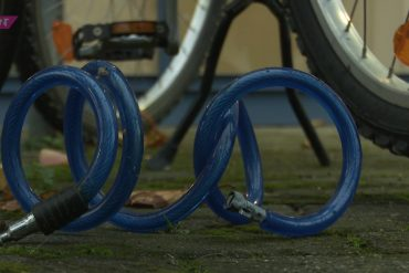 Kurier: Fahrraddiebstahl an TU-Wohnheimen