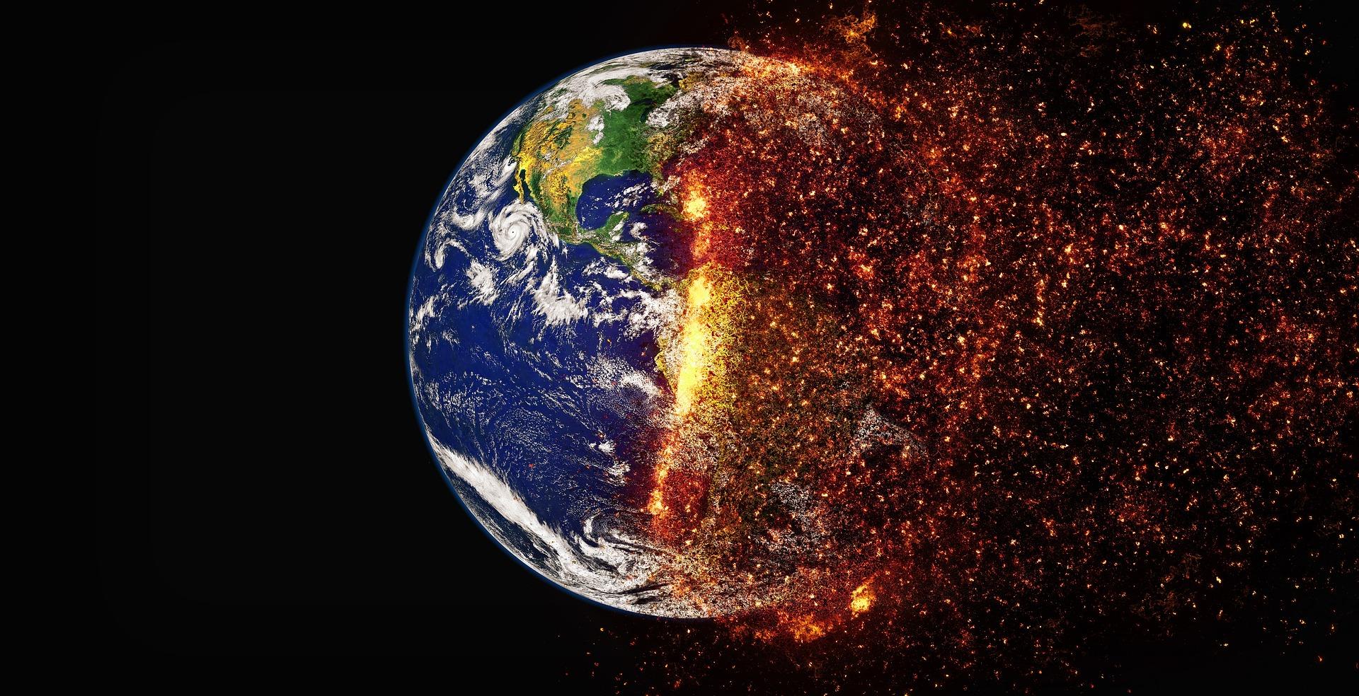 Das FAQ zum Klimanotstand