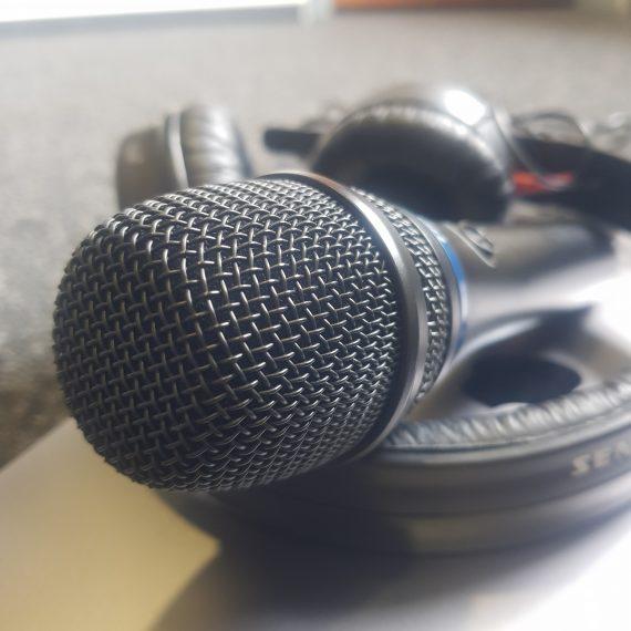 Sind Podcasts glaubwürdig? Marc Krüger, Audio-Redakteur bei T-Online, gibt 4 Kriterien.