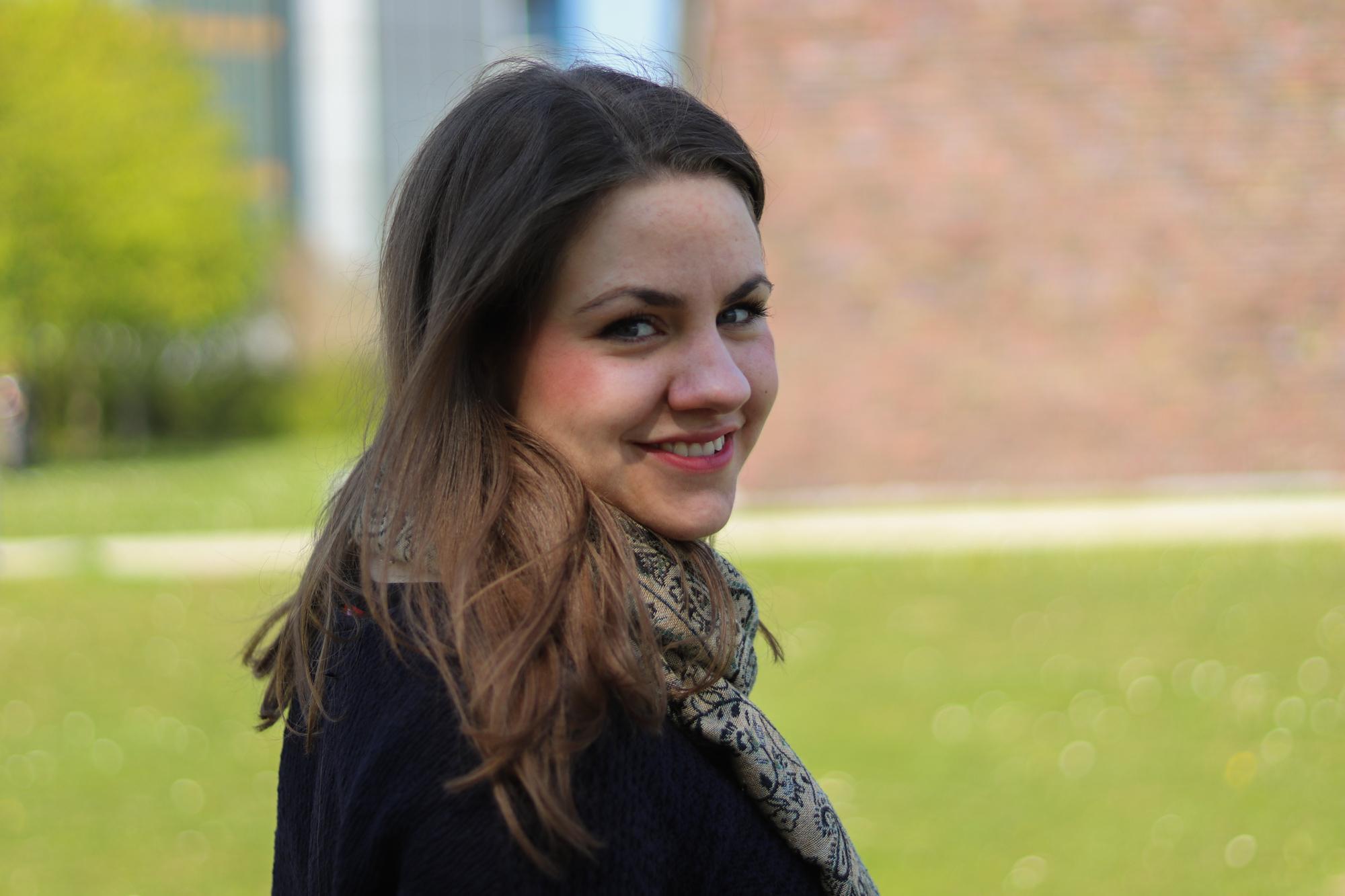 Sophia Eickholt
