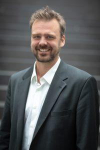 Timo Lange von LobbyControl.
