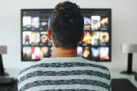 Streaming-Dienste, Netflix, Amazon, Disney, Apple, Abos
