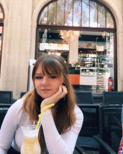 Lea Schuz hat mit uns über ihre Hochbegabung gesprochen. Foto: privat