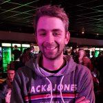 Phillip, 28 Jahre alt, studiert an der FH Dortmund Soziale Arbeit.