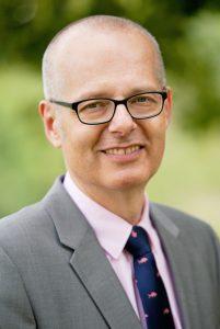 Professor Dr. Frank Daumann ist Sportökonom an der Friedrich-Schiller-Universität in Jena.