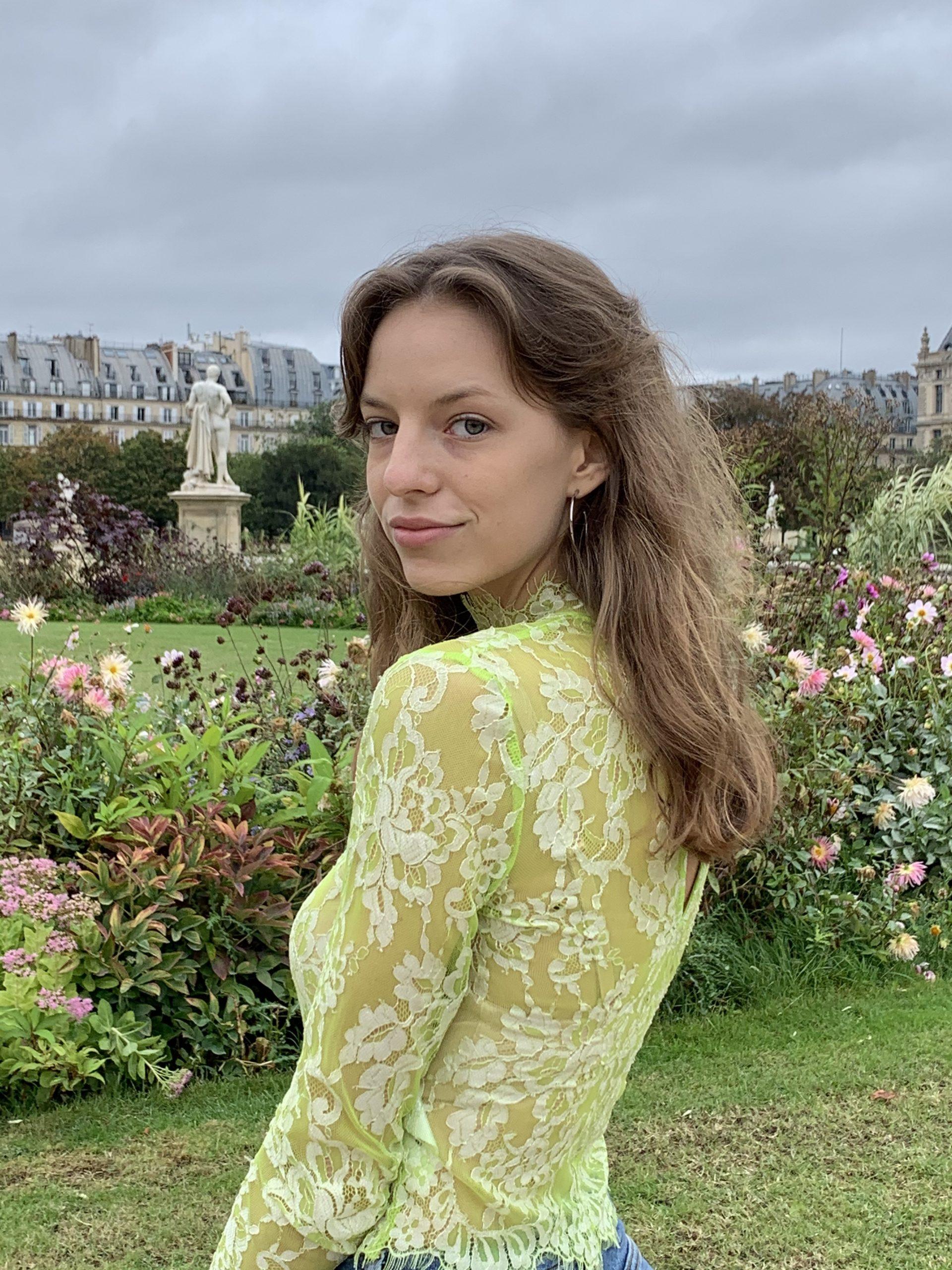 Lilli-Marie Enders