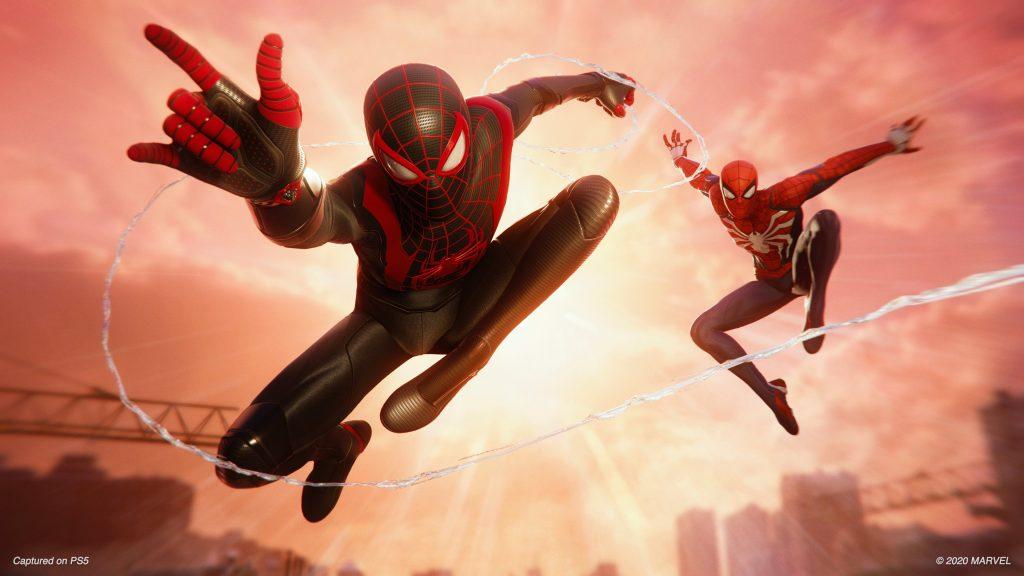 Sieht nicht nur Toll aus sondern lädt auch extrem schnell. Playstations Spider Man: Miles Morales