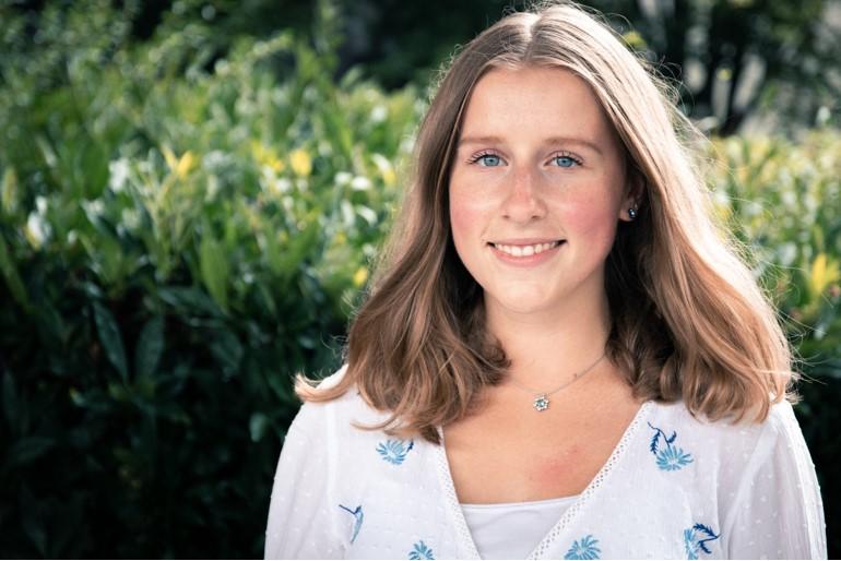 Sophie Brach