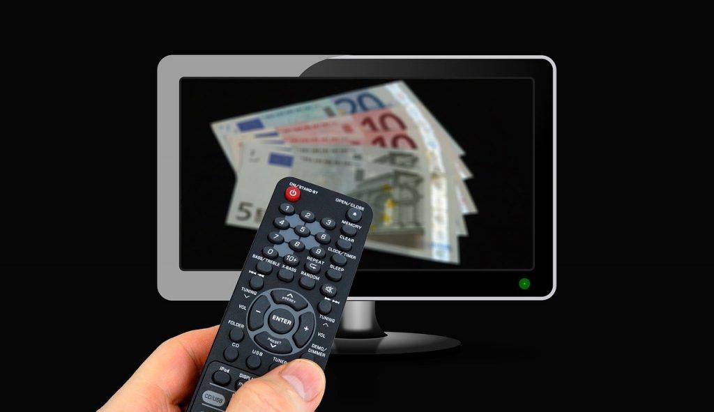 Die Erhöhung des Rundfunkbeitrags für die öffentlich-rechtlichen Sender ARD und ZDF ist ein Streitthema.