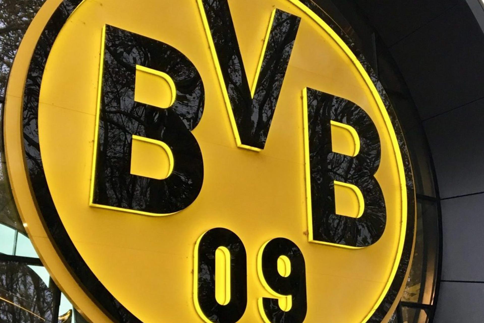 Logo des BVD