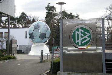 DFB-Zentrale