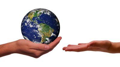 KURT – Das Thema: Eine bessere Welt – Engagement, Arbeit, Innovation – Teil 2