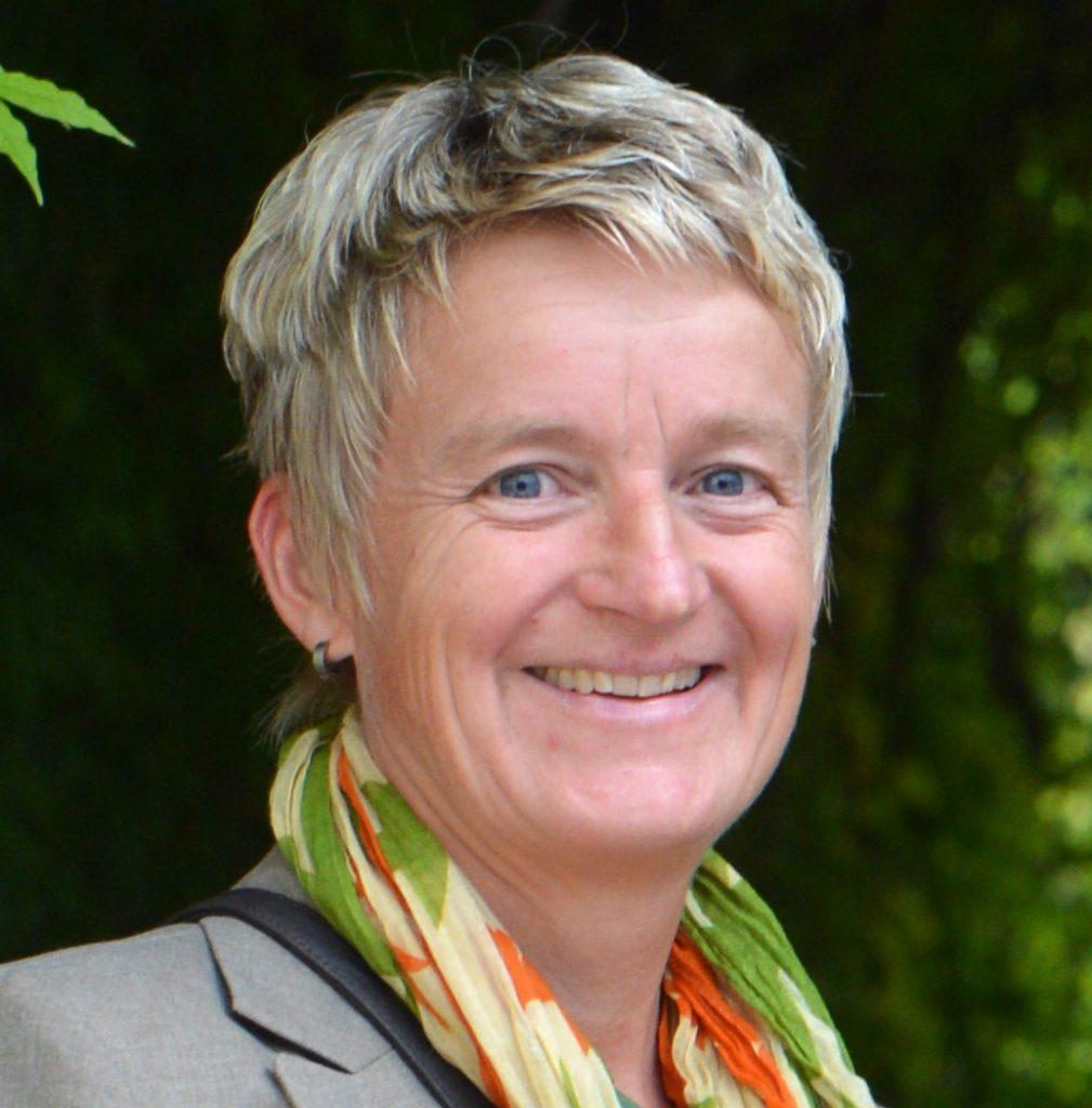 Andrea Rüdiger